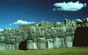 saxsayhuaman megaliths