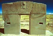 tiwanaku gateway