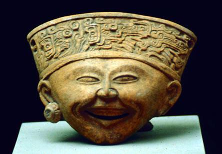 Mesoamerican masks