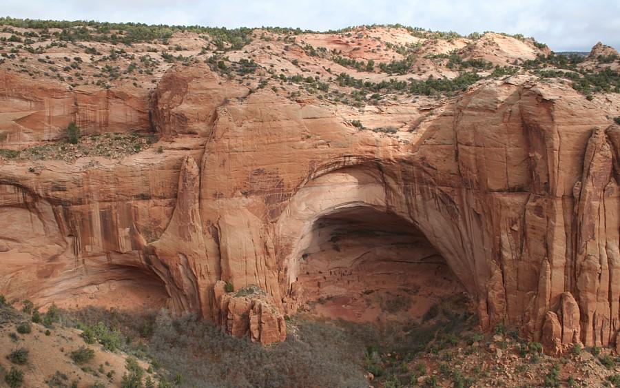 Map Of Arizona Indian Ruins.Betatakin Ruin Navajo Nm A Photo Gallery