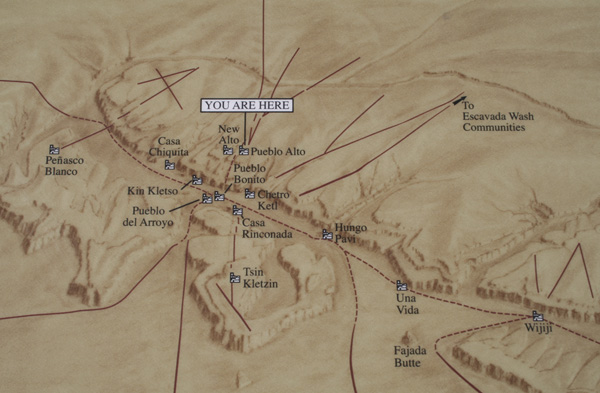 Chaco Canyon Photo Galleries