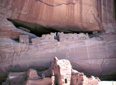 Canyon De Chelly Nm A Photo Gallery