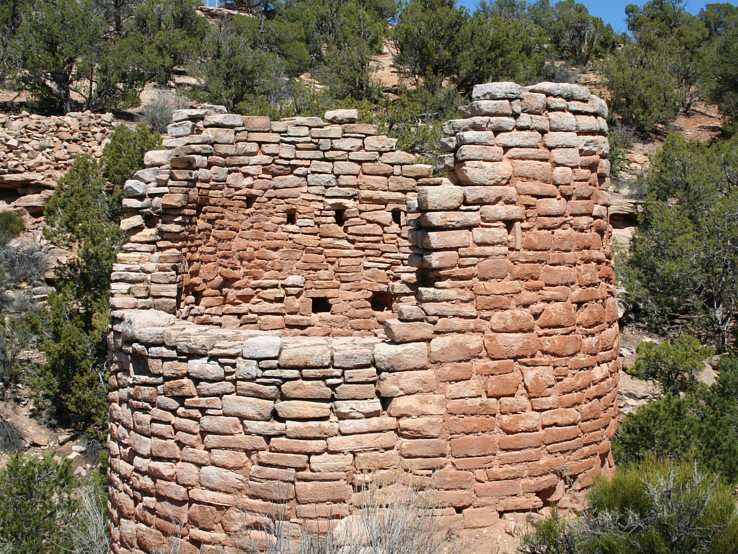 Pleasing Hovenweep Cutthroat Castle Photo Gallery By James Q Jacobs Largest Home Design Picture Inspirations Pitcheantrous